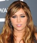 Miley Cyrus - kampaus