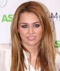 Kändisfrisyrer - Miley Cyrus