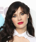 esy celebrt - Zooey Deschanel