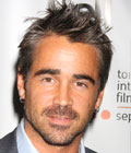 Celebrity - Colin Farrell