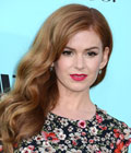 Celebrity - Isla Fisher