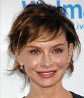 Celebrity Hairstyles - Calista Flockhart