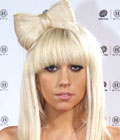 Szt�rfrizur�k - Lady Gaga