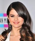 Selena Gomez - kampaus