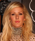 Celebrity - Ellie Goulding
