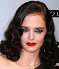 Promi-Frisuren - Eva Green