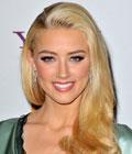 Amber Heard - kampaus
