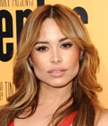 Celebrity Hairstyles - Zulay Henao