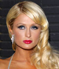 Paris Hilton - kampaus