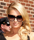 Celebrity hairstyle - Paris Hilton