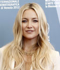 Celebrity Hairstyles - Kate Hudson