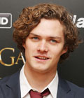 esy celebrt - Finn Jones