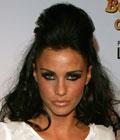 Promi-Frisuren - Katie Price (Jordan)