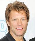 Promi-Frisuren - Jon Bon Jovi