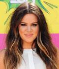 ��esy celebr�t - Khloe Kardashian