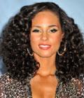 Alicia Keys - kampaus