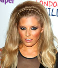 ��esy celebr�t - Mollie King
