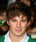 Matt Lanter - kampaus