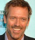 Hugh Laurie - kampaus