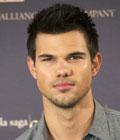 Kampaus - Taylor Lautner