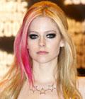 Avril Lavigne - kampaus