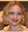 Jennifer Lawrence - kampaus