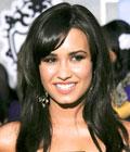 Fryzury gwiazd - Demi Lovato