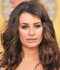 Lea Michele - kampaus