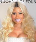Coiffures de Stars - Nicki Minaj