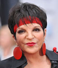Fryzury gwiazd - Liza Minnelli