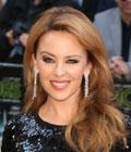 Kylie Minogue - kampaus