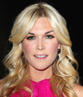 Celebrity Hairstyles - Tinsley Mortimer