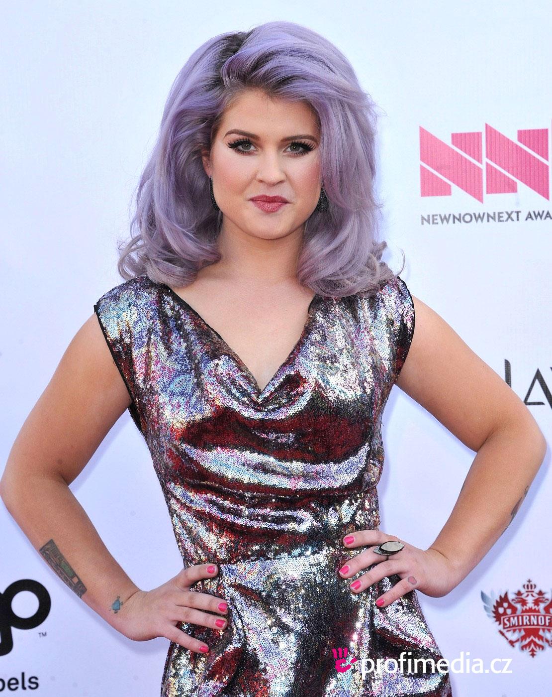 Kelly osbourne peinados de famosos en happyhair - Peinados de famosos ...