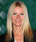 Fryzury gwiazd - Gwyneth Paltrow