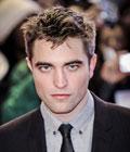 Kampaus - Robert Pattinson