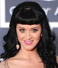 Účesy celebrit - Katy Perry