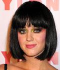 Katy Perry - kampaus