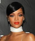 ��esy celebr�t - Rihanna