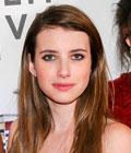 Promi-Frisuren - Emma Roberts