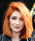 Celebrity - Nicola Roberts