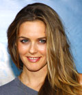 Promi-Frisuren - Alicia Silverstone