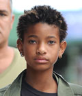 Willow Smith - kampaus