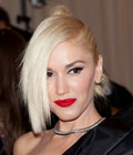 Celebrity Hairstyles - Gwen Stefani