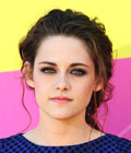 Fryzury gwiazd - Kristen Stewart
