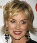 Sharon Stone - kampaus