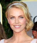 Celebrity - Charlize Theron