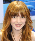 Celebrity Hairstyles - Bella Thorne
