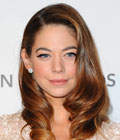 Analeigh Tipton - kampaus