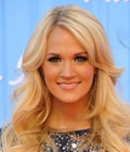 esy celebrt - Carrie Underwood
