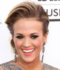 Promi-Frisuren - Carrie Underwood